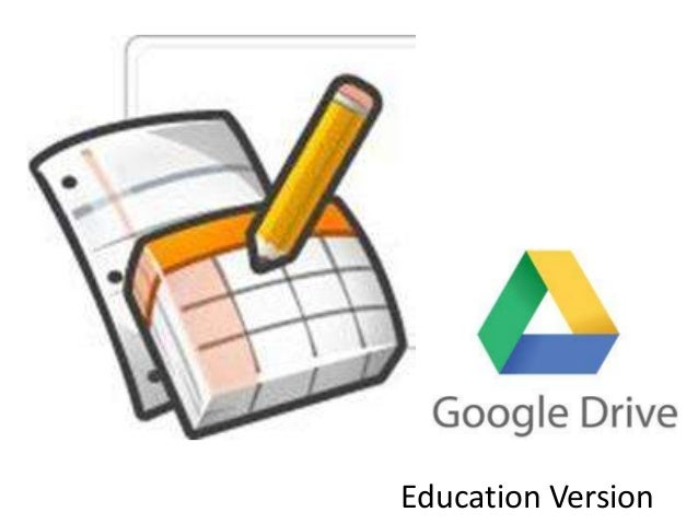 Google apps drive