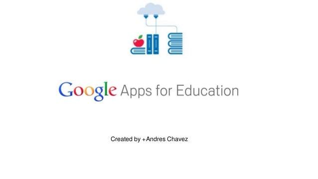 Google Apps for Education 101