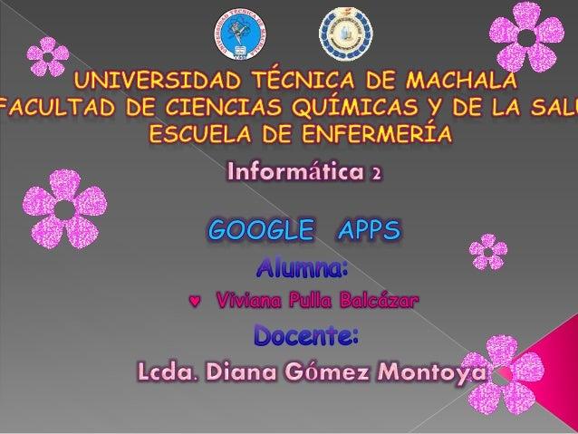 Las herramientas de mensajería de Google Apps incluyen el correo electrónico, el calendario y las soluciones de mensajería...