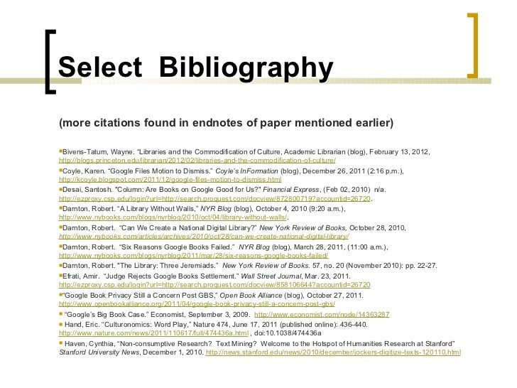 research paper end notes Using footnotes (apa) details written by jennifer janechek parent category: to cite adapted or reprinted materials in the paper, especially data sets, tables, and.