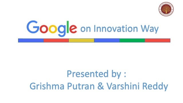 Google Government Innovation Lab Open for Business