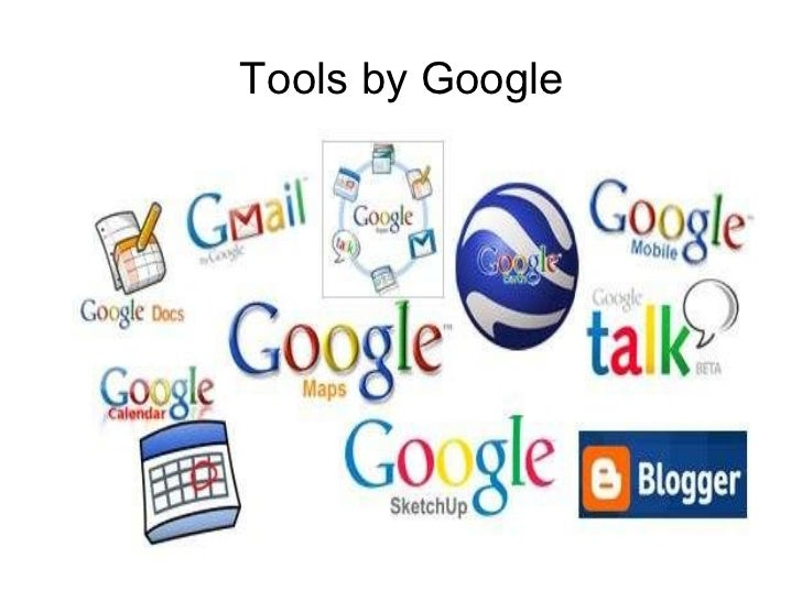 Tools by Google