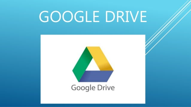 how to make powerpoint on google drive