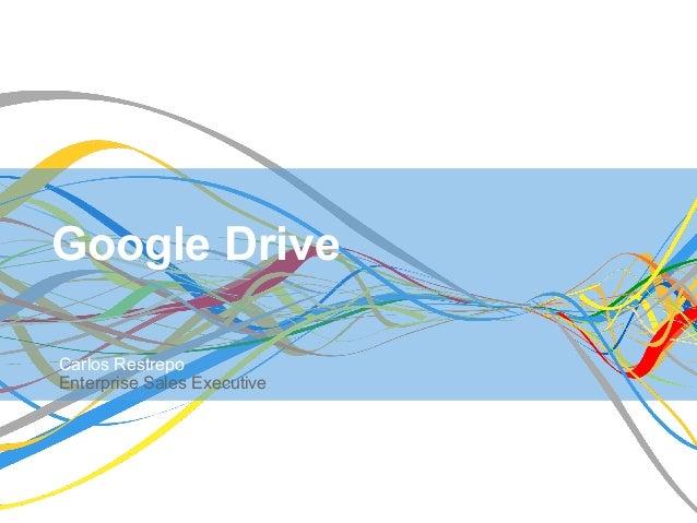 ¿Para qué sirve Google Drive?