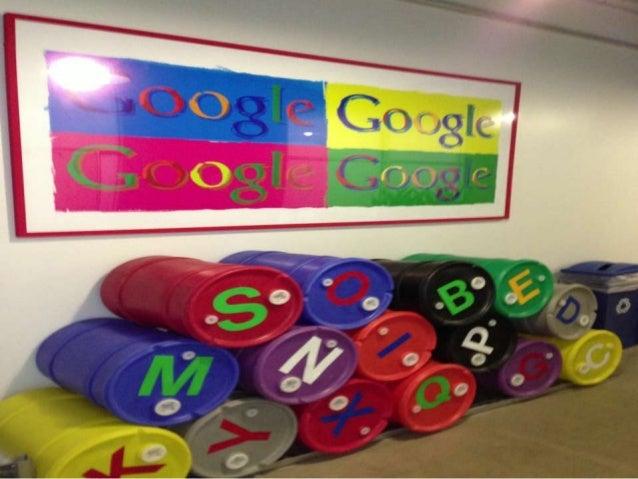 Google for Entrepreneurs By L.A. Lorek @lalorek For #BlogItSATX @SiliconHillsNew