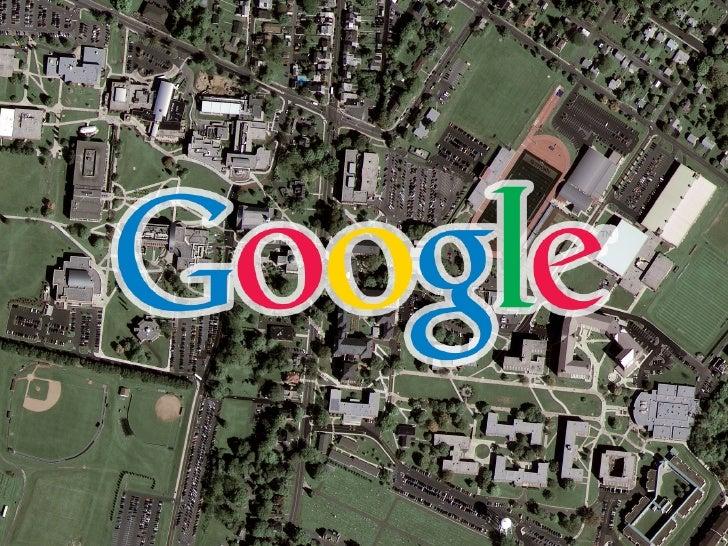 Google Geo (Café Numérique)