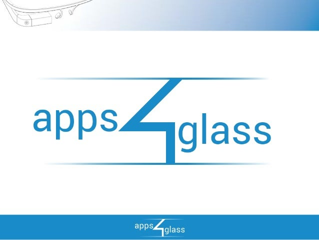 Googleglass aplicadas a la capacitación