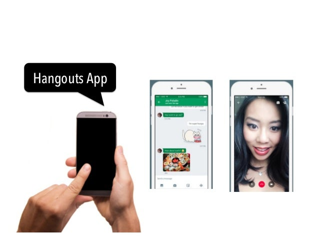 What is Hangout for PC