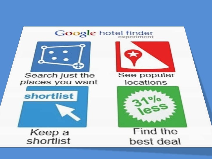 What is                  hotel finder ?• A search tool specifically designed to help you  find the best hotels in terms of...