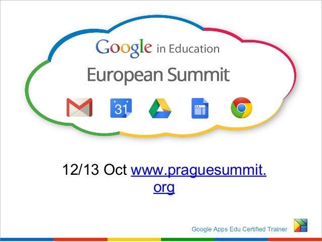 12/13 Oct www.praguesummit.            org