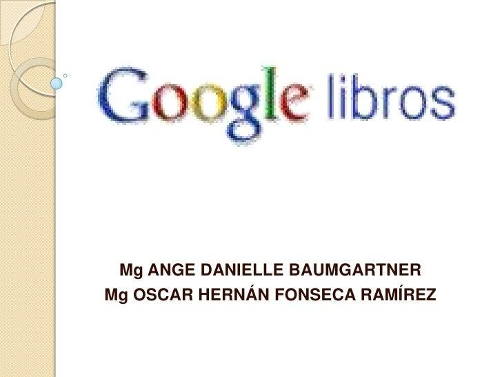 Google libros (1)