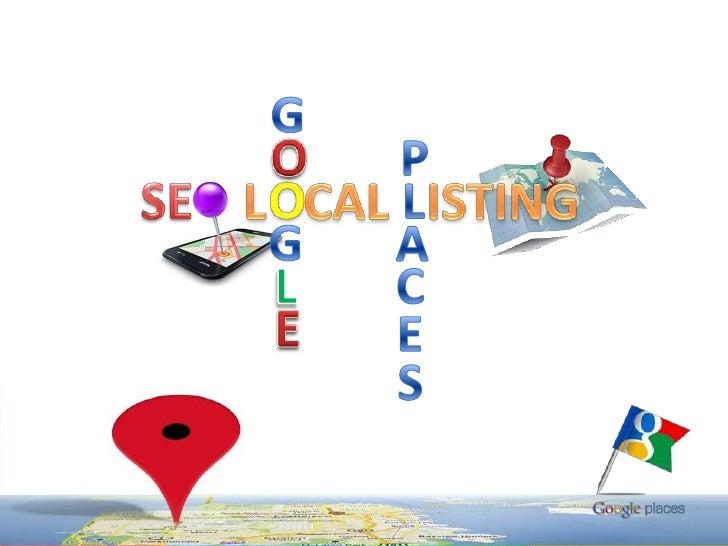 Google Local Listing Simplified - Ron Edrote (SEO Local Lister   SEO Cagayan de Oro)
