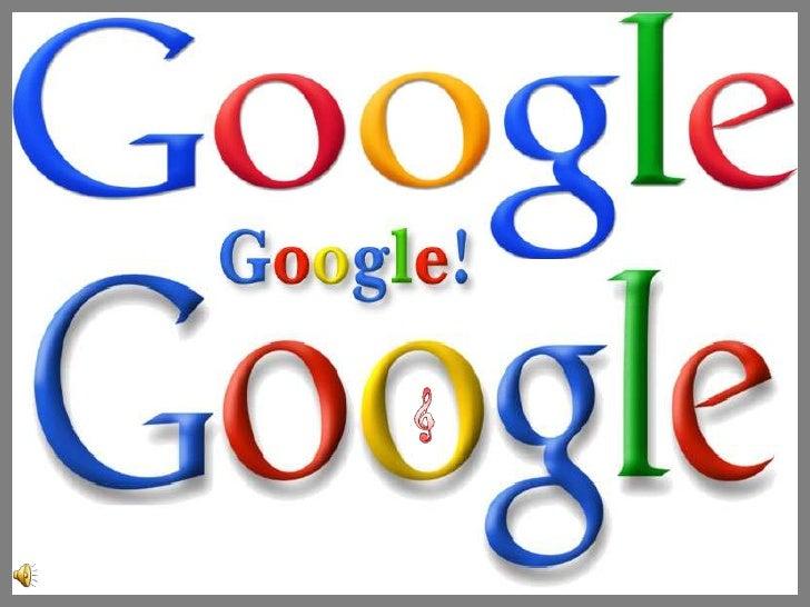 Google Logos (V M )