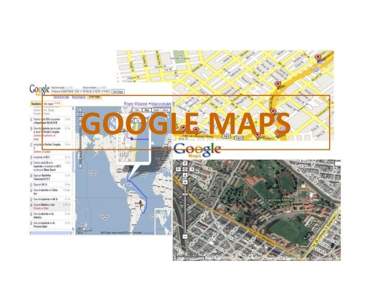 El sistema de deslizamiento de imagenAcoplado a la carga dinámica de nuevas imágenesLa adaptación del mapa al tamaño de ve...