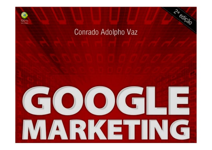 Treinamento Google Marketing - 17out09