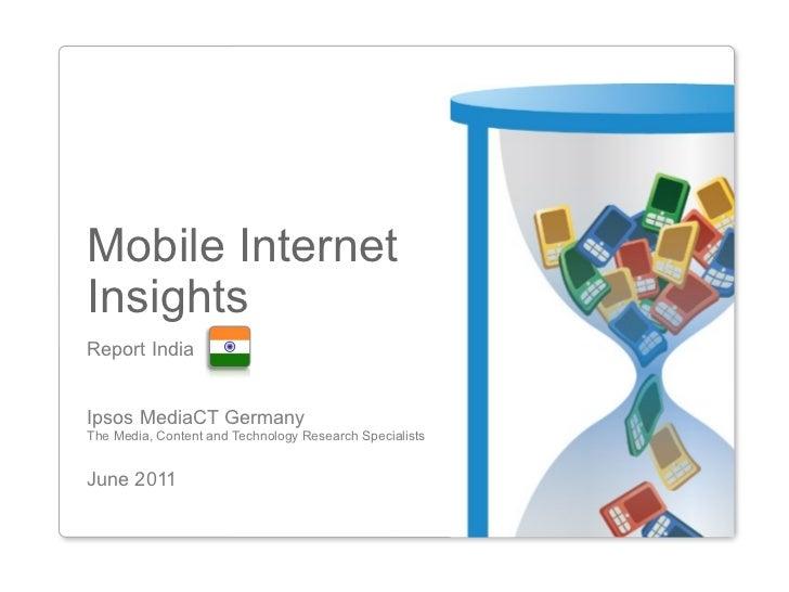 Google mobile internet Asia