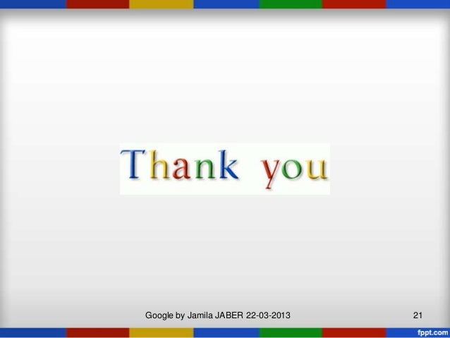 Google Guide - Interactive online Google tutorial and ...