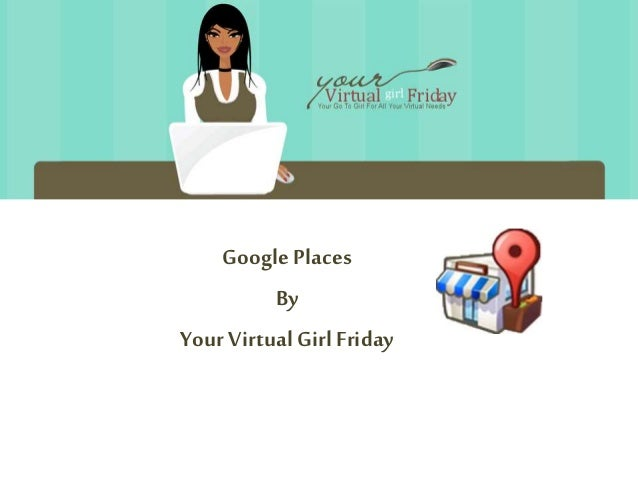 Why Your Business Should Be Using Google Places For Advertising