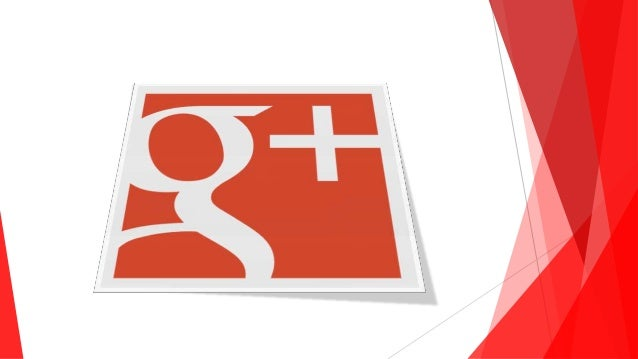 Ghost Partner presentation on Google +