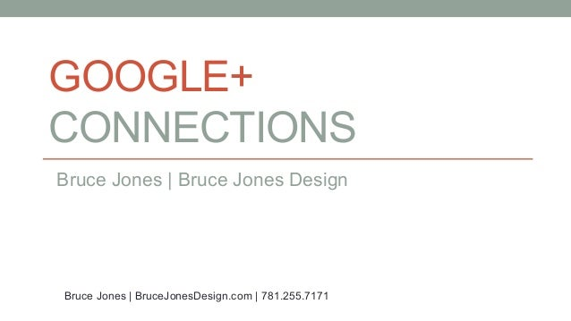 Google Plus, What is It, and How to Use for Professional Services Firms