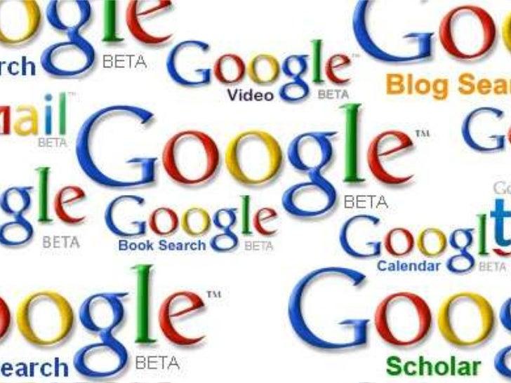 Google presentación