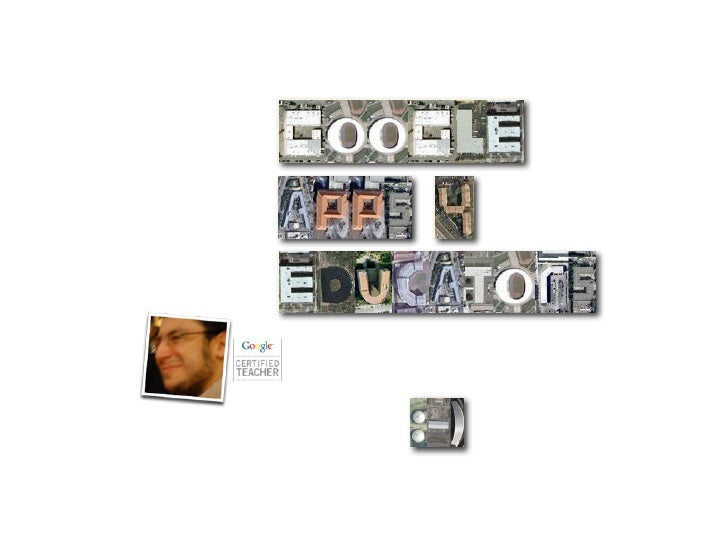 Google   Apps    for Educators                 :-)