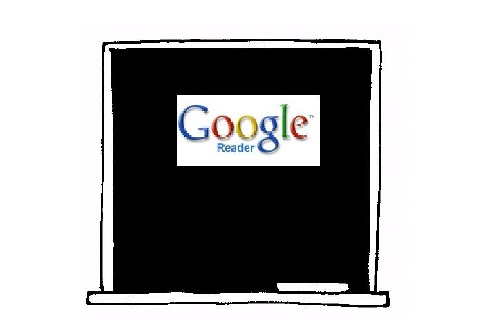 How to Use Google Reader