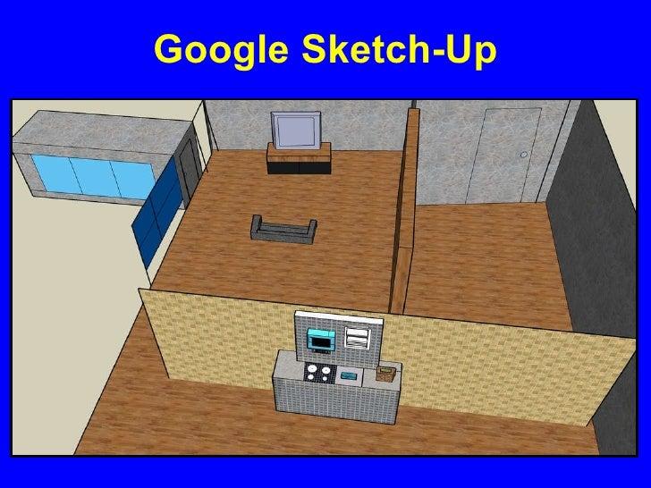 Google Sketch Up Presentation