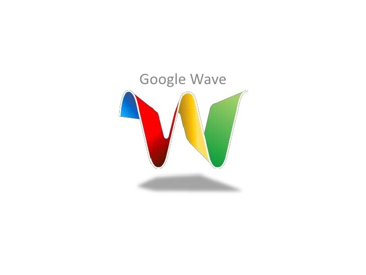 Google Wave<br />