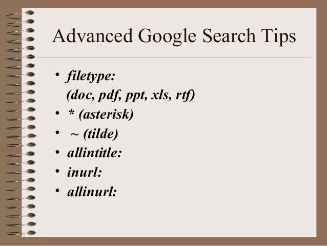 Googling[2]