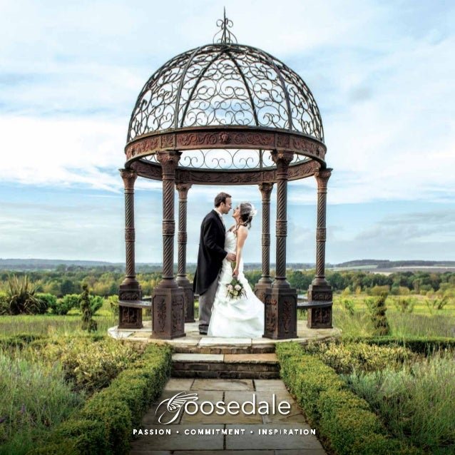 Your perfect day… Goosedale is a true sanctuary with over 100 acres of breath-taking views of Nottinghamshire. Our beautif...