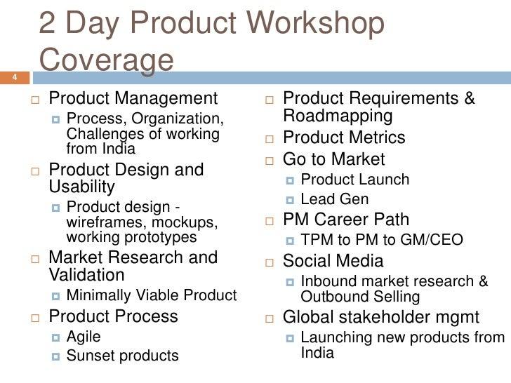 Management workshops in bangalore