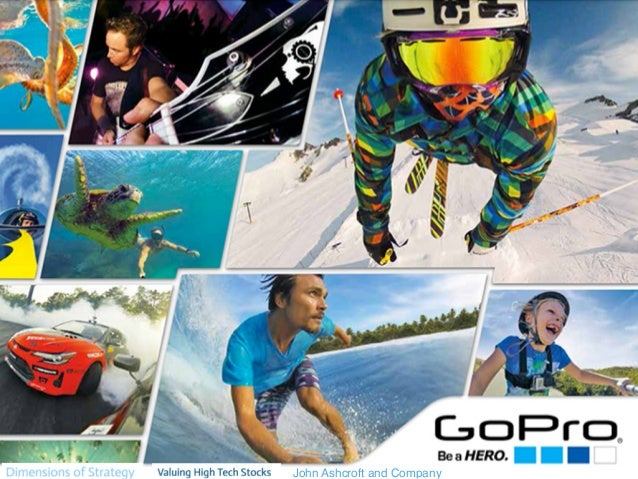 GoPro IPO  IPO values GoPro at $3 billion, we check out the value