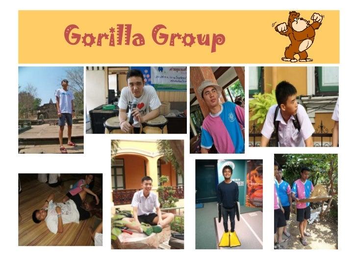 Gorilla Group<br />