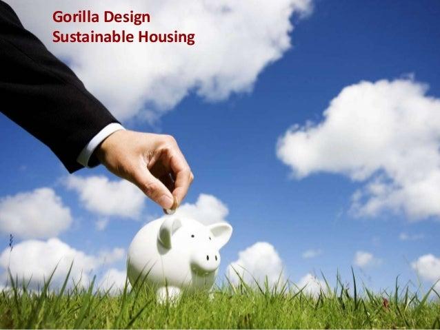 Confidential Page 1L A U R U S C A P I T A L I S L L CPrivate Capital Advisory & Placement ServicesGorilla DesignSustainab...