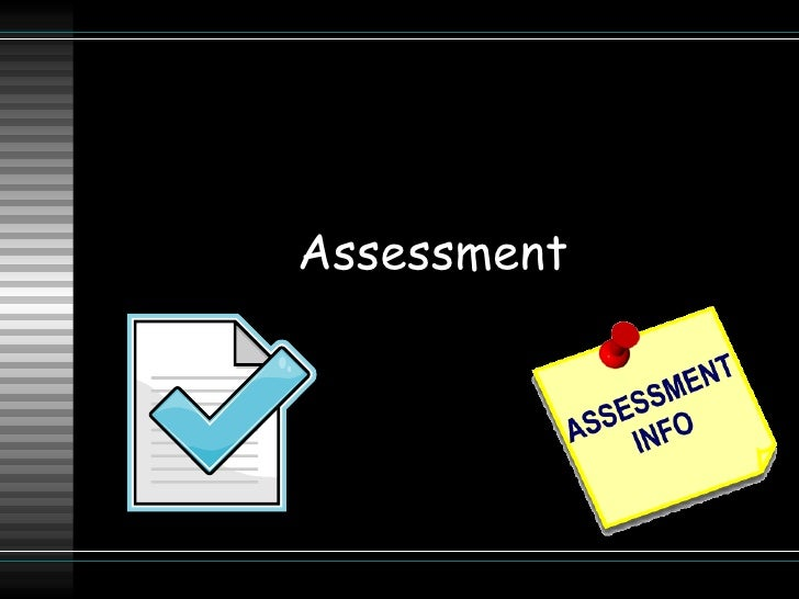 Got Assessment