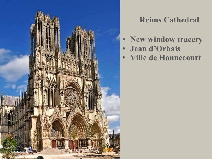 characteristics of tracery in gothic architecture Tracery: tracery, in architecture perpendicular style, phase of late gothic architecture in england roughly parallel in time to the french flamboyant style.