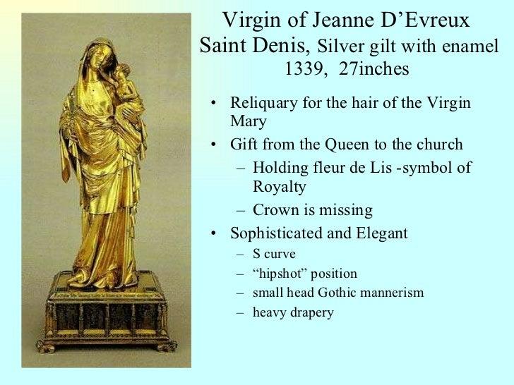 Virgin Of Jeanne Devreux Virgin Of Jeanne Devre...