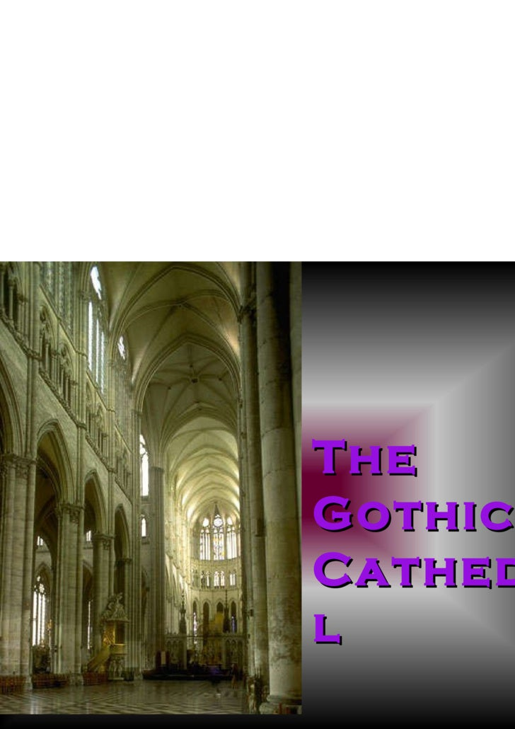 Gothiccathedral 090520093631 Phpapp02