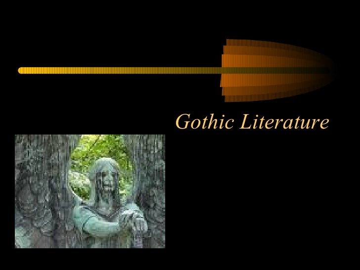 gothic literature elements Madness in victorian gothic literature stephanie f craig the supernatural and madness in victorian gothic literature (2012)honors thesespaper 99 the university of southern mississippi ghosts of the mind: these elements of victorian culture are.