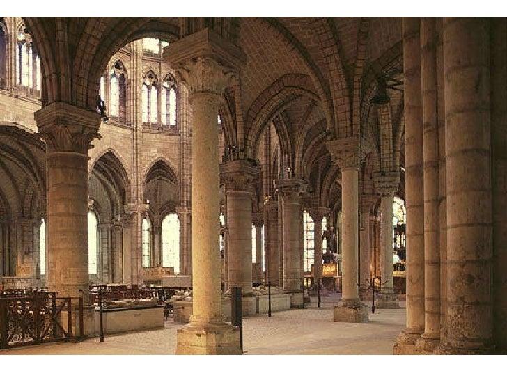 08C Gothic Architecture