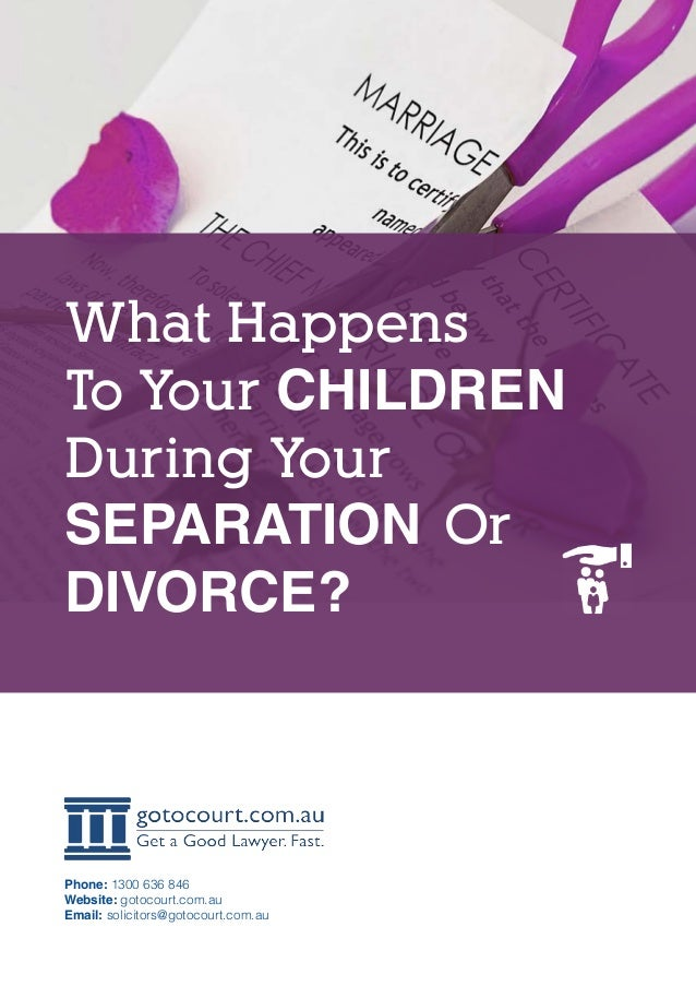 Dating during a divorce separation