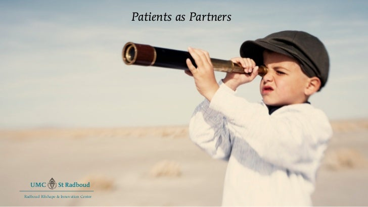 Patient als Partner
