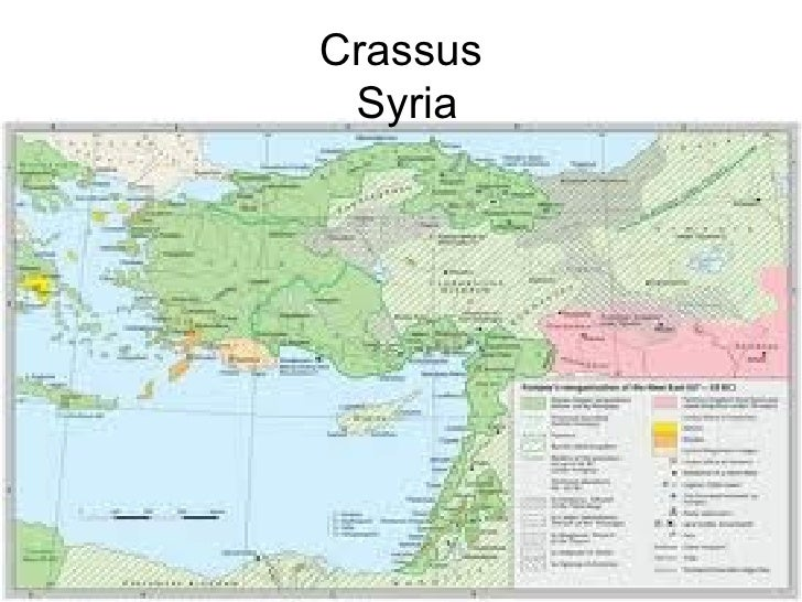 """an analysis of the first triumvirate which consisted of julius caesar crassus and pompey Princeps – official title of a roman emperor, meaning """"first citizen""""  was  ultimately crushed by combined legions under crassus and pompey  at this  point julius caesar was to take advantage of the political unrest and military   death of crassus, the triumvirate became a power struggle and rivalry between  caesar."""