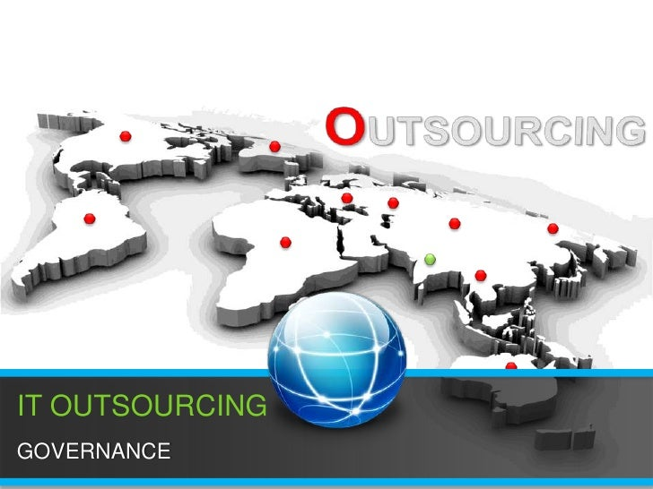 OUTSOURCINGIT OUTSOURCINGAPPLICATION DEVELOPMENTIT OUTSOURCINGGOVERNANCE