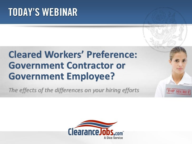 contracting what government your responsibilities contractor