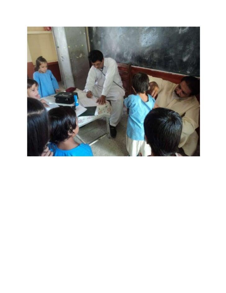 Govt Girls Primary School Nushki