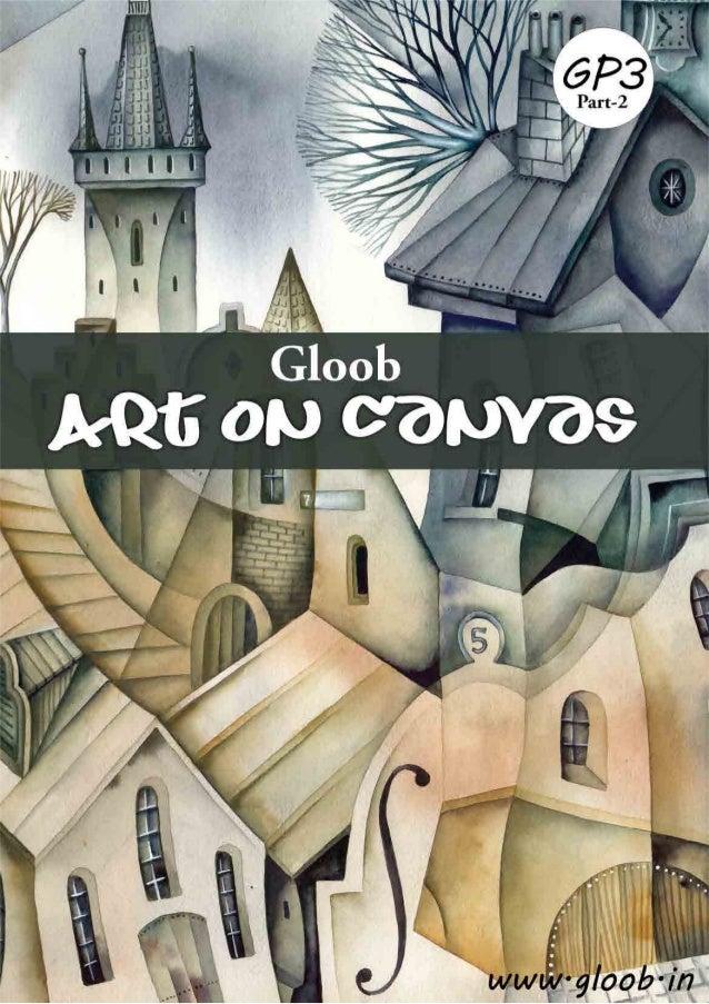 Art On Canvas Part 2