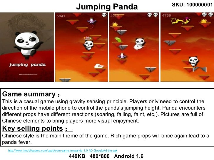 Game summary : This is a casual game using gravity sensing principle. Players only need to control the direction of the mo...
