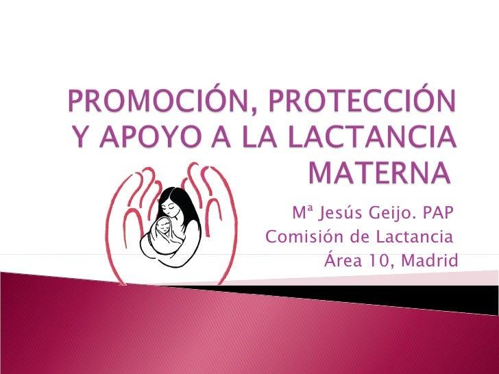 W - GpapA10 Lactancia Materna 2009